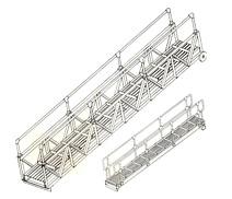 Ladder Manufacturer Work Platforms Stairways Marine